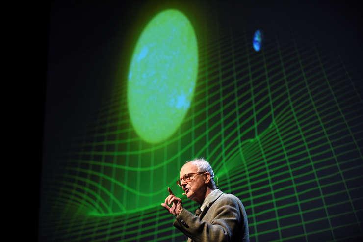 Rainer Weiss, profesor emerit la MIT, specialist în unde gravitationale, este laureatul premiului Nobel pentru fizicà 2017 alàturi de alti doi americani, Barry Barish si Kip Thorne
