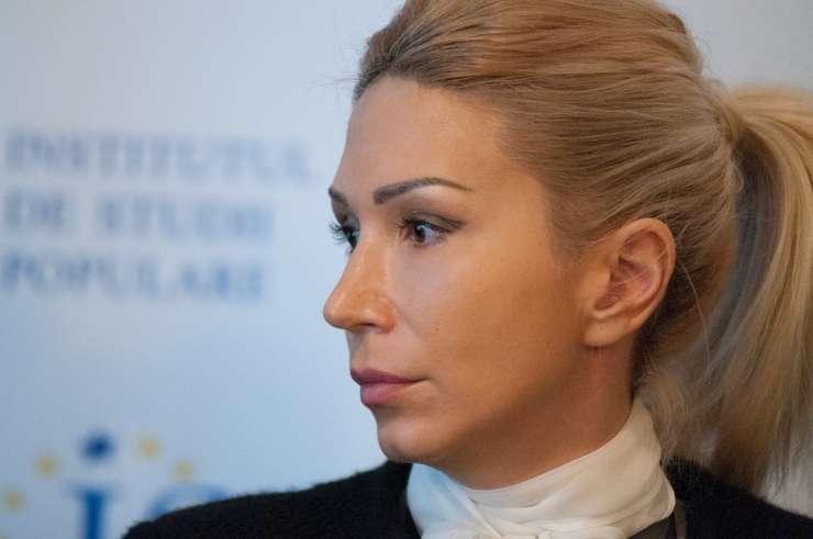 Filiala PNL Sibiu, condusă de Raluca Turcan, a avut cel mai bun scor la alegerile parlamentare
