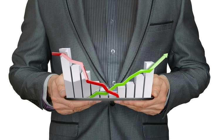 Raportul de convergență prezintă o sinteză a evoluției economiei românești.