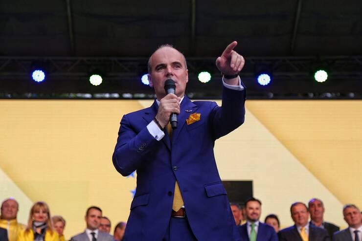 Rareș Bogdan anunță posibile alegeri parlamentare anticipate peste trei-patru luni (Sursa foto: Facebook/Rareș Bogdan)