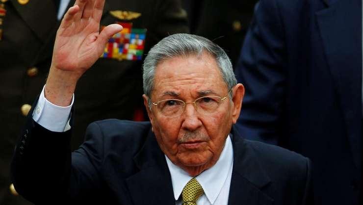 Raul Castro, 86 de ani, pleacà de la putere dupà douà mandate de presedinte