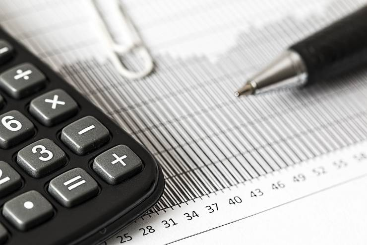 Proiectul rectificării bugetare a fost publicat (Sursa foto: pixabay)