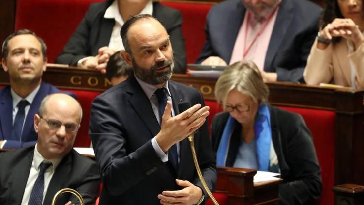 Premierul Edouard Philippe sperà ca proiectul de reformà a pensiilor sà ajungà în plenul parlamentului pe 17 februarie, dupà ce va fi examinat de diversele comisii