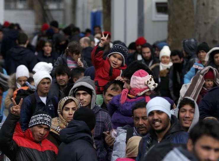 Conform unor surse citate de ProTV, în luna martie ar urma să ajungă în România primii 15 refugiați repartizați de UE