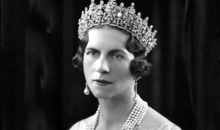 Regina Mamă Elena