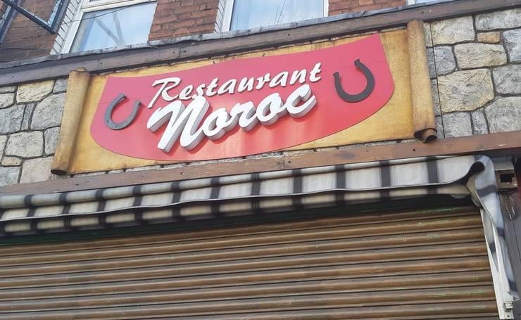 Restaurant românesc în nordul Londrei