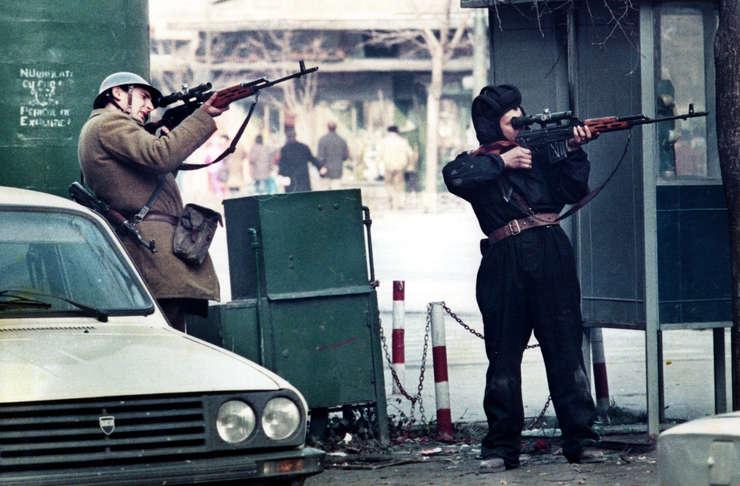 Peste 1.000 de oameni și-au pierdut viața în evenimentele din decembrie 1989
