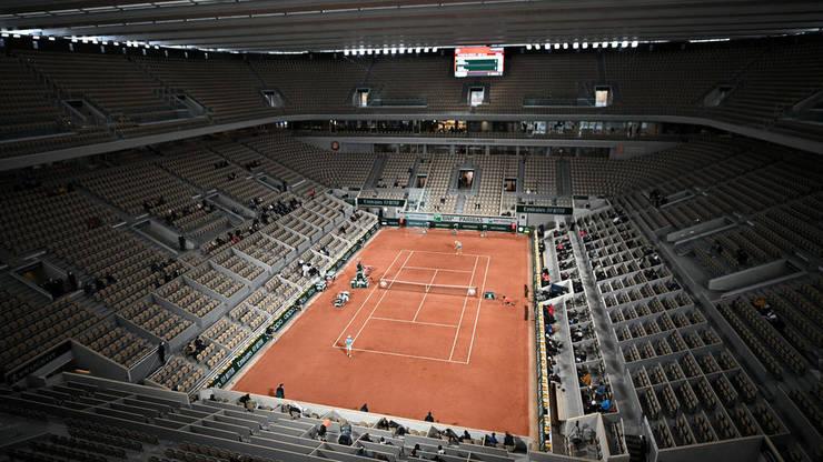 Editia 2020 a lui Roland-Garros se jucase doar cu o mie de spectatori pe zi în arenà. Câti vor putea veni anul acesta?