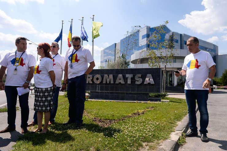 Controlorii de trafic aerian intră în grevă generală din 1 septembrie