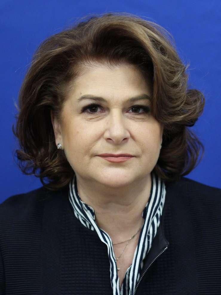 Rovana Plumb din nou la Comisia JURI