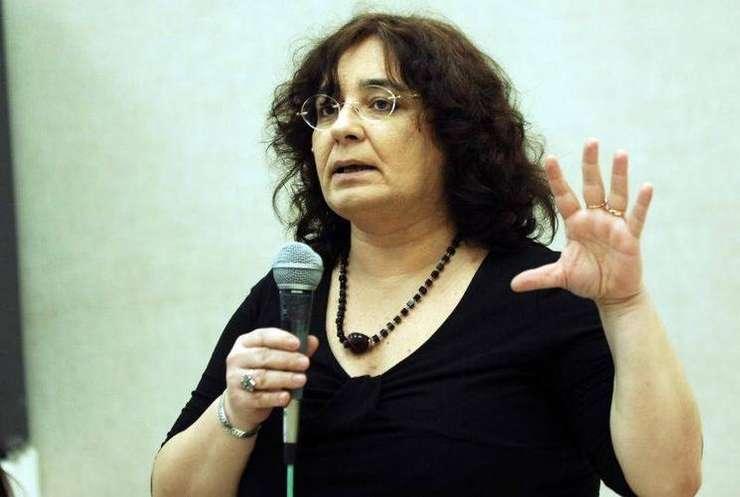 Climatologul Roxana Bojariu