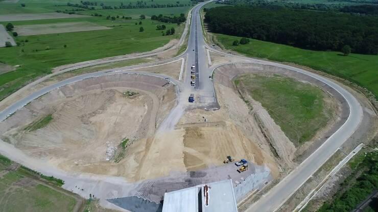 România nu reușește să construiască o rețea națională de autostrăzi