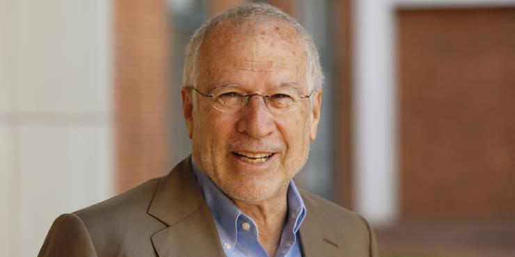 Frederick Schauer, profesor de drept la Universitatea Virginia