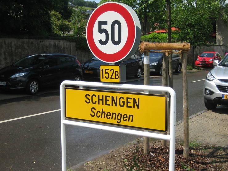 Bulgaria va face parte din spaţiul Schengen din 2019, pentru început doar cu frontierele aeriene