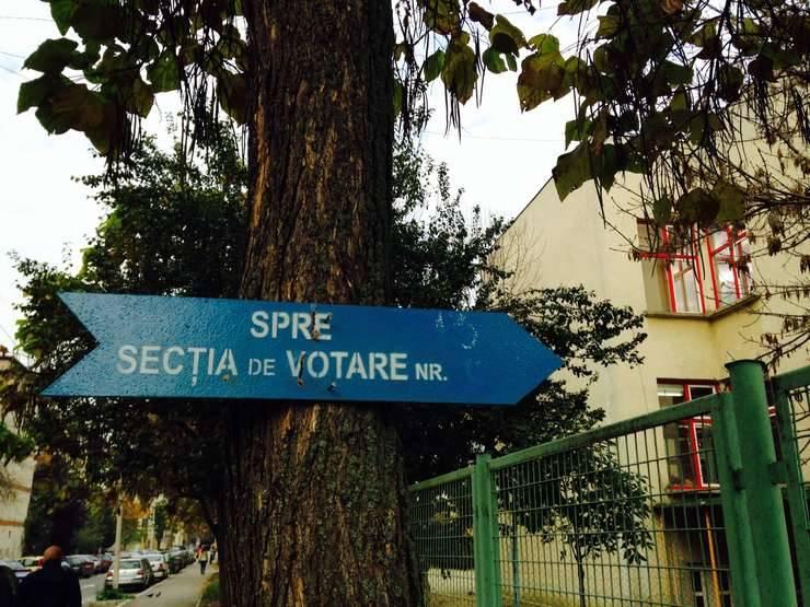 Decizie controversată a BEC. Românii care nu şi-au făcut viză de flotant până pe 4 septembrie nu pot vota la locale decât în localitatea unde au domiciliul