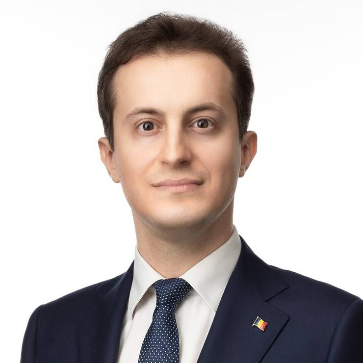 Mihai Badea susține desființarea Secției Speciale din justiție (Sursa foto: Facebook/Mihai Badea)