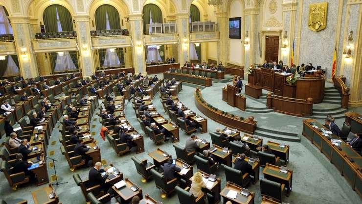 Dezbaterile pe proiectul Codului Fiscal au fost aprinse în Senat