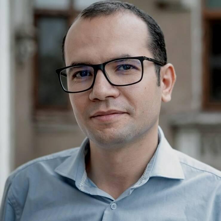 Septimius Pârvu critică programul de investiții Anghel Saligny (Sursa foto: Facebook/Septimius Pârvu)
