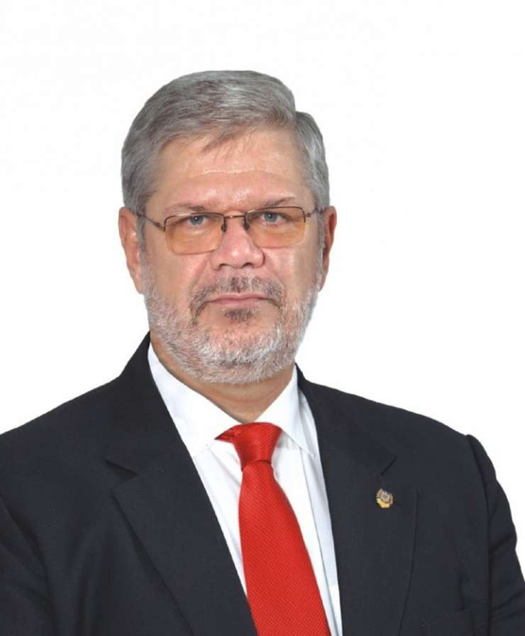 Senatorul PSD, Georgică Severin