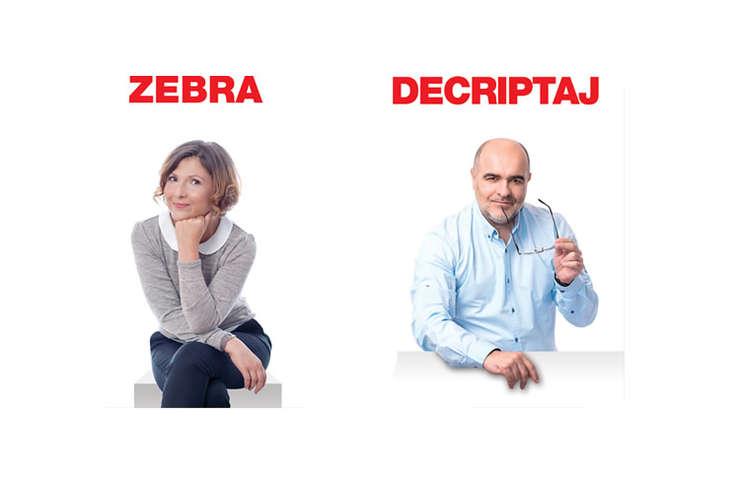 Lansare RFI Romania SIbiu cu Mihaela Dedeoglu si Ovidiu Nahoi