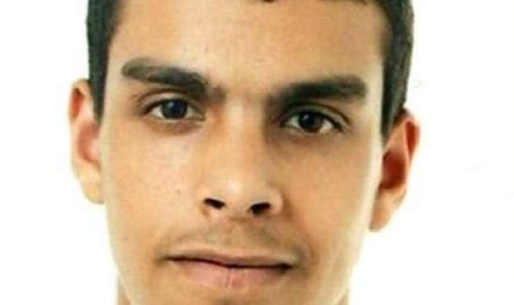 Sid Ahmed Ghlam, presupusul terorist arestat la Paris