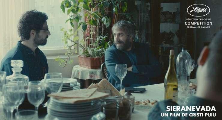 """Scenà din """"Sieranevada"""", filmul lui Cristi Puiu în competitie la Cannes"""