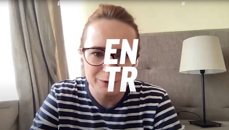Simona Deaconescu - ENTR