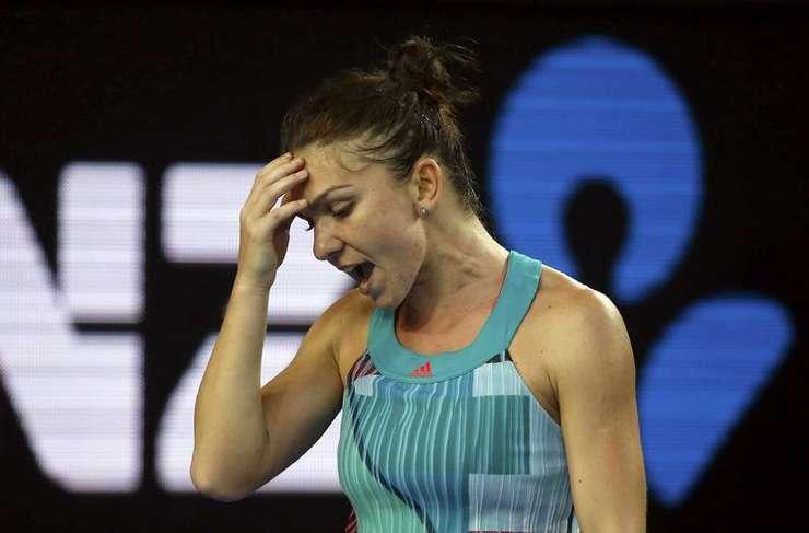 Simona Halep (Foto: Reuters/Jason Reed/arhivă)
