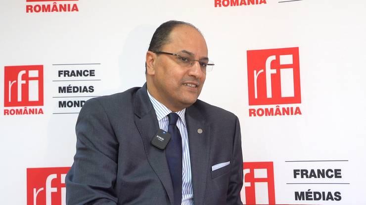 Slim Khalbous, Ministrul Tunisian al Educației Naționale și rector al Agenției Universitare a Francofoniei