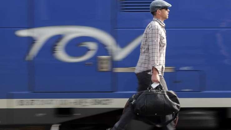 Guvernul francez a lansat reforma SNCF
