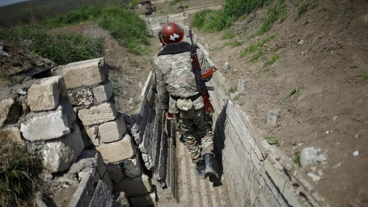 Armenia și Azerbaidjan, din nou în prag de război