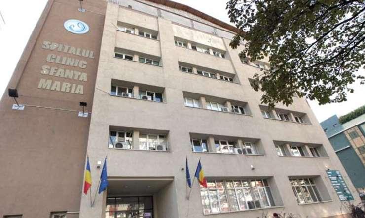 Singurul spital acreditat pentru transplant de plămân în România, unde nu a avut loc însă nicio intervenție