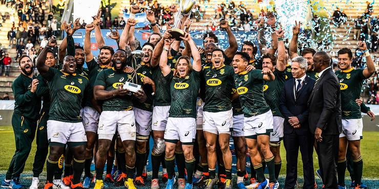 Echipa de rugby a Africii de Sud