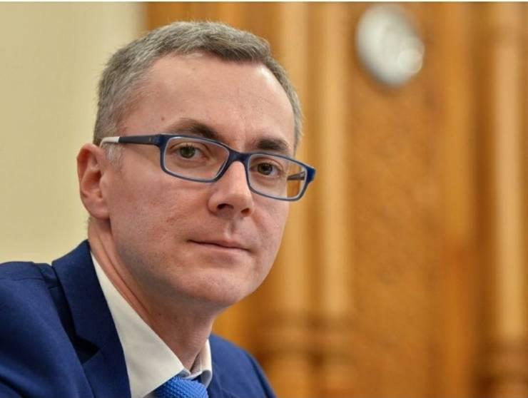 Stelian Ion anunță desființarea rapidă a Secției Speciale din justiție (Sursa foto: Facebook/Stelian Ion)