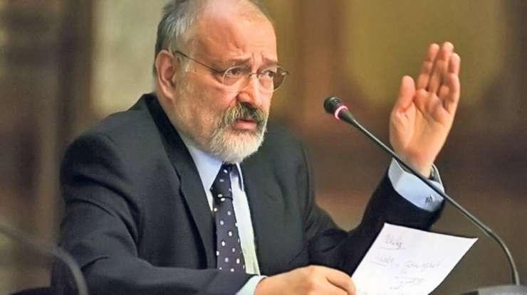 Stelian Tănase crede că sentimentul naționalist va fi speculat de unele partide în anii următori