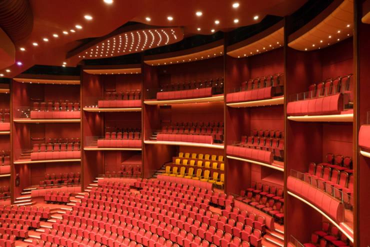 Din ce în ce mai puțini români merg la teatru (Sursa foto: tnb.ro)