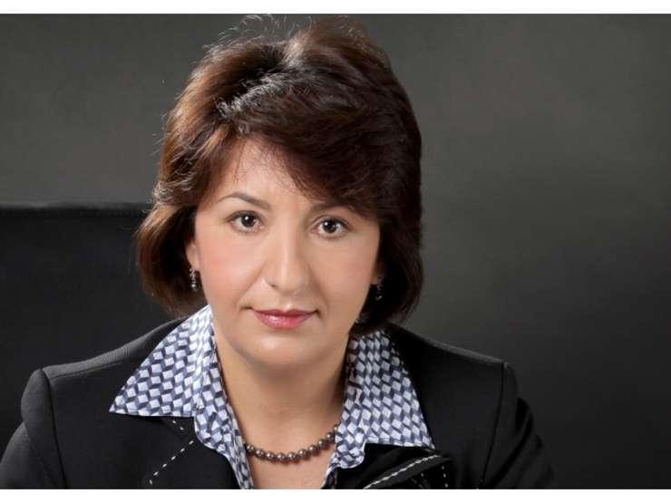 Sulfina Barbu, vicepreşedinte PNL (Sursa foto: www.pnl.ro)