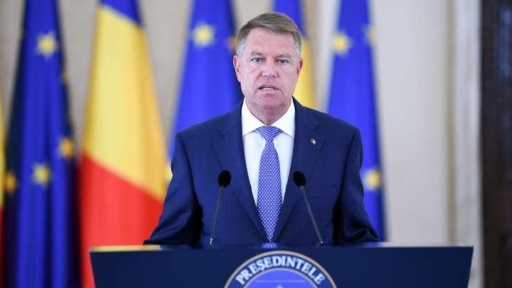 Preşedintele Klaus Iohannis va deschide Summit-ul Iniţiativei celor Trei Mări (Sursa foto: presidency.ro)