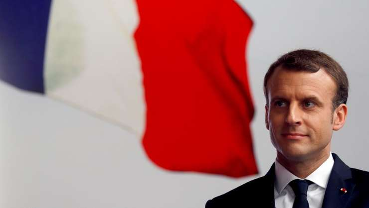 Summitul botezat 'Choose France' reuneste mult mai multi patroni decât la evenimentele similare organizate de predecesorii presedintelui Emmanuel Macron
