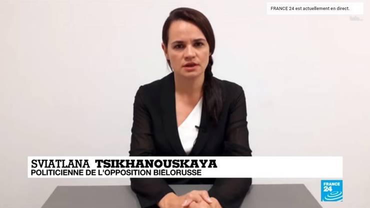 Polonia îi susţine pe belaruşii care luptă pentru democrație