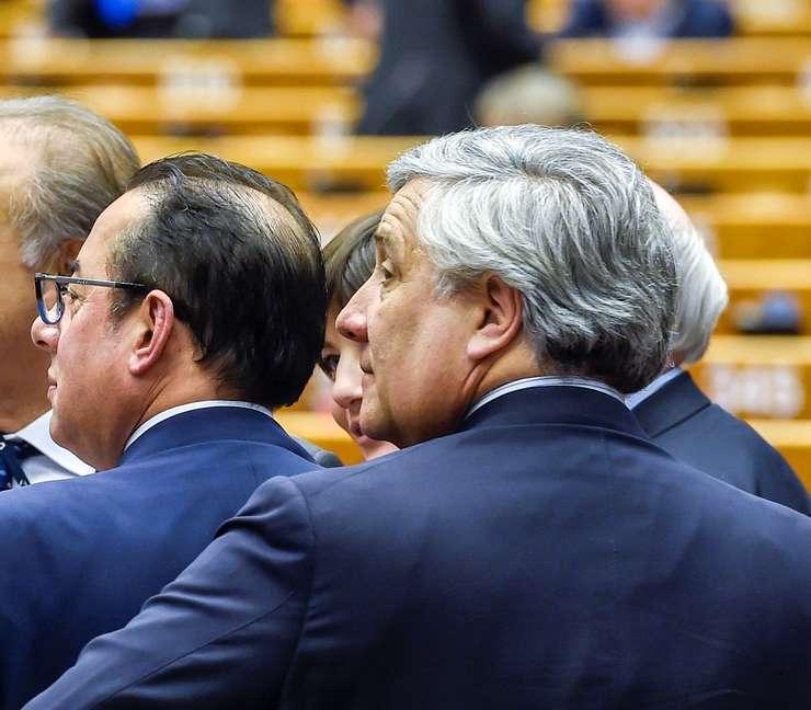 Pittella Tajani