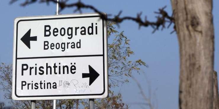 Preşedinţii din Serbia şi Kosovo au anulat brusc o întâlnire la Bruxelles