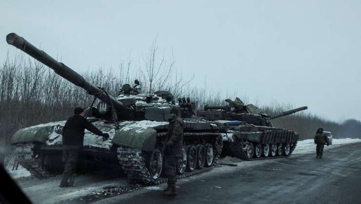 Razboiul hibrid din ucraina