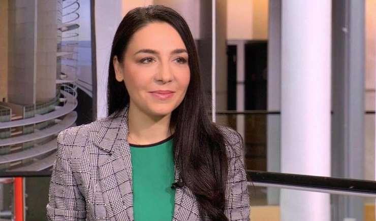 Claudia Țapardel crede că viitorul comisar european trebuie propus de Guvernul Dăncilă (Sursa foto: Facebook/Claudia Țapardel)