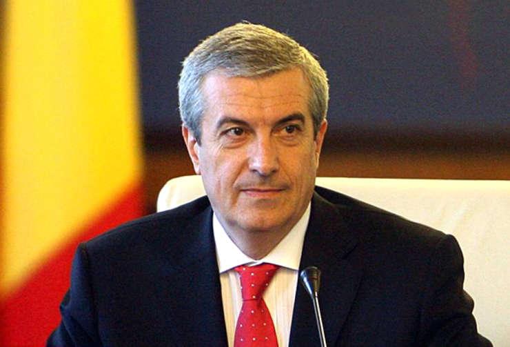 Calin Popescu Tariceanu, urmarit penal de DNA