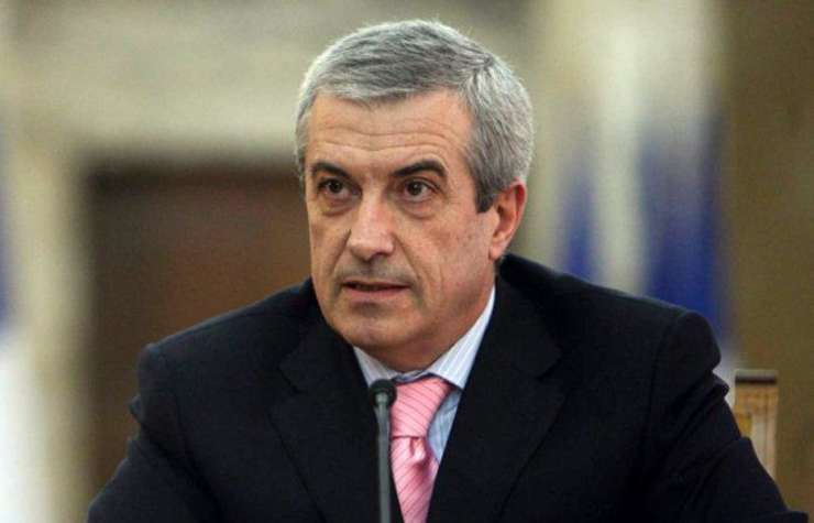 Critici dure ale lui Calin Popescu Tariceanu la adresa sefului statului, CSM si Parchetului General