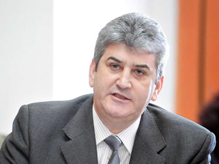 Liderul UNPR, Gabriel Oprea