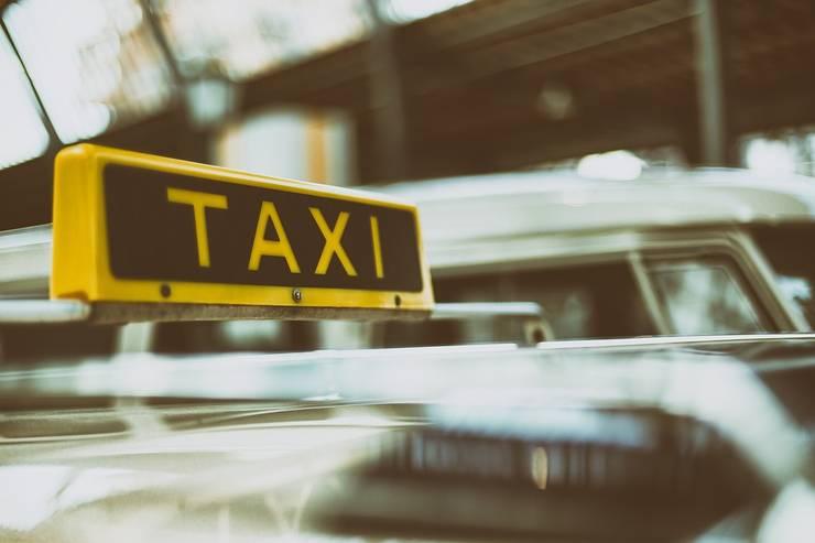 Eco-vouchere pentru taximetriști, măsură decisă de CGMB (Sursa foto: pixabay)
