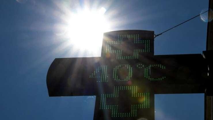 Temperaturi record s-au înregistrat în ultimele zile în Europa