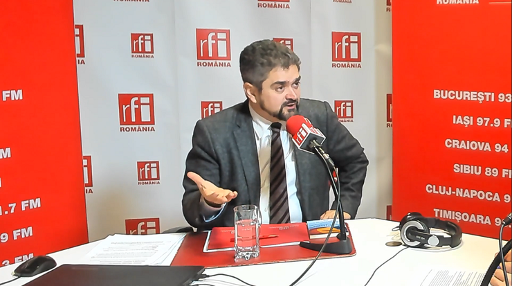 Theodor Paleologu, în contextul formării Guvernului: E nevoie de foarte mare prudență
